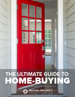 The Ultimate Guide to Home-Buying